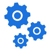 Great Loading Gears Animated Gifs - Best Animations