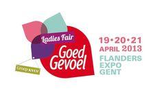 Win 1 van de 4 duotickets voor de Goed Gevoel Ladies Fair op 19-20-21 april in Flanders Expo Deze inspirerende beurs verzamelt op 1 plek alles wat vrouwen boeit, het is een heus feest voor je zintuigen en elke bezoeker wordt in de watten gelegd. Ga naar http://www.facebook.com/pages/GlamSmile-Belgium/280229002085075?ref=hl en waag je kans!
