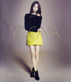 #Yoona #SNSD #GG #GirlsGeneration #Cute #Kpop