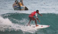 From the travel desk: Will Coldwell reports from his trip to Busua, #Ghana during