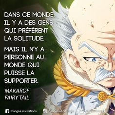 Dans ce monde, il y a des gens qui préfèrent la solitude mais il n'y a personn… In this world, there are people who prefer loneliness but there is no one in the world who can stand it. Anime Fairy Tail, Natsu Fairy Tail, Fairy Tail Love, Grey Fairy Tail, Manga Anime, Otaku Anime, Ballerina Kunst, Manga Quotes, Harry Potter