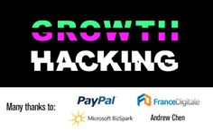 Growth hacking #1 - Homepages  by TheFamily via slideshare