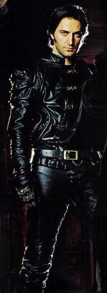 Richard Armitage as Sir Guy of Gisborne in Robin Hood Richard Armitage, I Like Myself Book, Robin Hood Bbc, Robin Hoods, Bbc Drama, Prince, Irish Men, Cute Actors, British Actors