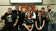 GreenBeanTeenQueen: Library Programs: LibraryCon-Part One-Planning
