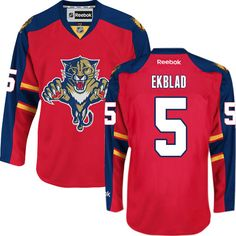 4d90e9f00d6 Authentic Nick Bjugstad Red Men s NHL Jersey  Florida Panthers Reebok Home