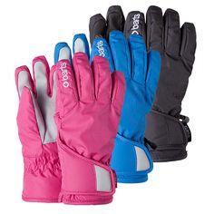 kids ski gloves - Barts Kids Velcro Ski gloves