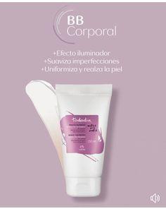 BB Cream Corporal Ciruela y Flor de Cerezo