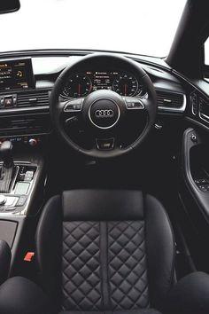 Audi Interieur - The Drive - Cars Audi Rs5, Allroad Audi, Lamborghini, Maserati, Sexy Cars, Hot Cars, Dream Cars, Audi Interior, Exotic Cars