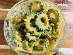 Startup Cooking: Bitter Gourd Fry   Pavakkai Fry  Karela Fry   Startup Cooking