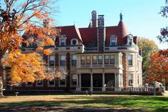 The Busch Mansion: a Little Bit of Versailles (and Prussia) in St. Louis County - St. Louis Magazine