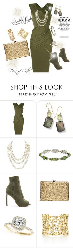 """""""This is the night"""" by Diva of Cake on Polyvore featuring Ippolita, Chanel, Honora, Steve Madden, Allurez, Paloma Picasso and Tory Burch"""
