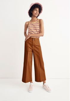 Madewell Spring 2018 Ready-to-Wear Collection Photos - Vogue