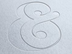Ampersand by Media Novak