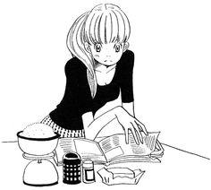 Honey and Clover Manga Anime, Anime Art, Honey And Clover, Like A Lion, Animation, Aesthetic Art, Book Art, Novels, Comics