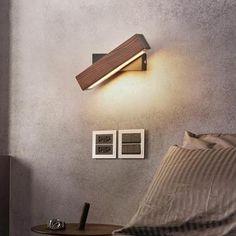 Vera - Rotated LED Lamp
