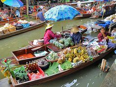A Bangkok Trip Report, Photos and Review