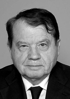 Luc Montagnier. French. 1932- . Medicine, Virology. Co-discovered HIV with Françoise Barré-Sinoussi. Institut Pasteur.