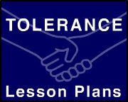 Education World: Tolerance Lesson Plans   Tolerance Lesson   Martin Luther King Jr.