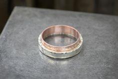 結婚指輪 | Minoru Hotta 市松模様 オーダーメイド