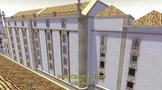 Lisbon Pre 1755 Earthquake's Videos on Vimeo