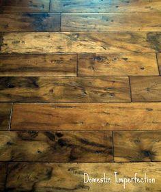 gorgeous old dark weathered rustic wood floors cabin inside