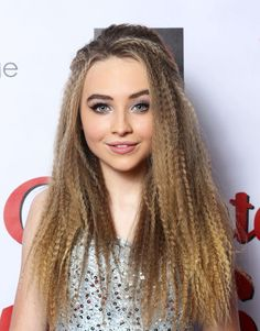 SABRINA CARPENTER at Her 16th Birthday Party in Los Angeles ...