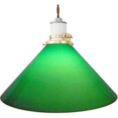The Carmine Pendant Lamp