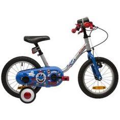 Vélos enfant Vélos, cyclisme - Vélo enfant 14 pouces BIRDYFLY B'TWIN - Vélos