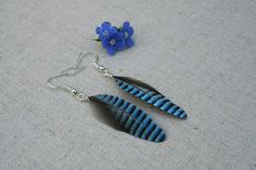 Basking In Blues by Catherine Cains on Etsy