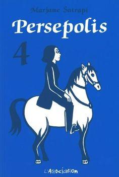 Persepolis. 4