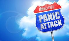 stop panic attacks while driving
