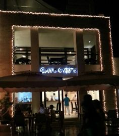One of my fave restaurant in boracay