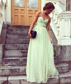 beautiful color! Bridesmaid dress?!!?
