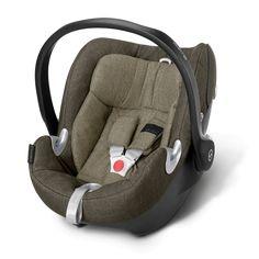 Babyschale Cybex Aton Q Plus Gruppe 0+