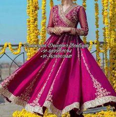 New Bridal Suit Collection 👉 📲 CALL US : + 91 - 86991- 01094 & +91-7626902441 DESIGNER FROCK SUIT #frocksuit #frocksuits #frocksuitlongndsimplelook #frocksuitswag #frocksuit #frocksuit #frockdesigns #frockstyle #punjabisuit #punjabisuits #punjabisuitswag #punjabisuitsboutique #punjabisuitboutique #punjabisuita #punjabisuitaustralia #punjabisuitfabric #ipunjabisuit Punjabi Salwar Suits, Patiala Salwar, Anarkali Frock, Salwar Suits Simple, Salwar Suits Party Wear, Anarkali Suits, Designer Anarkali, Pakistani Designer Suits, Bridal Lehenga Images