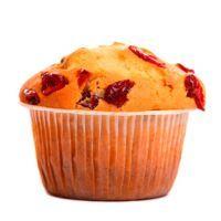 Recipe: Lemon Cranberry Muffins