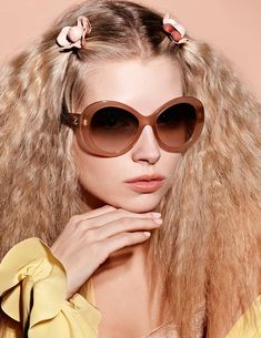 2f3f9c5e88a1 The Spring-Summer 2017 eyewear campaign on the CHANEL official website