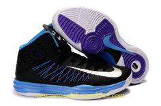 Nike+Basketball+Shoes | Buy Nike Lunar Hyperdunk New Basketball Shoes 2013 White Darkblue ...