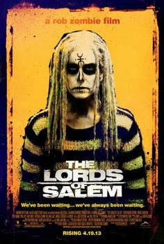Caina Picture Show: LE STREGHE DI SALEM (Rob Zombie - Uk & Canada 2012)