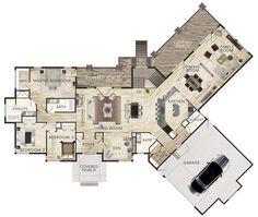 1.3 plano-de-casa-grande-3-dormitorios-1-piso                                                                                                                                                                                 Más