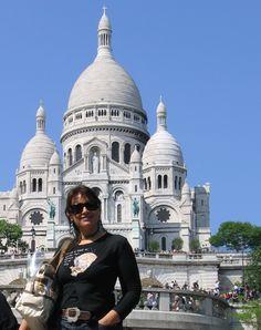 Paris, ma belle! - terza parte