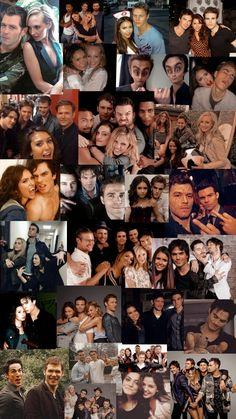 Vampire Diaries Stefan, Vampire Diaries Movie, The Vampire Diaries Characters, Paul Wesley Vampire Diaries, Ian Somerhalder Vampire Diaries, Vampire Diaries Seasons, Vampire Diaries Wallpaper, Vampire Diaries The Originals, Delena