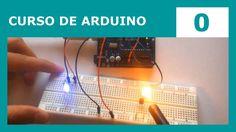 Video promocional de nuestra nueva serie de tutoriales gratuitos de Arduino en español! En este video mostramos algunas de las cosas que aprenderemos en el c...