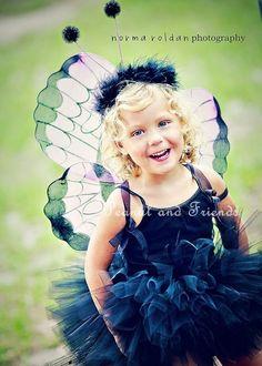 Butterfly tutu costume on Etsy