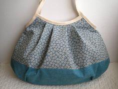 NEW Granny Bag Large  Tote bag  Shoulder by 520HandmadeCreations, $43.00