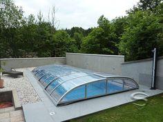 Haben Sie darüber nachgedacht, indem Sie sich einen ausländischen Film angeschaut haben, ein eigenes GFK-Schwimmbecken im Garten zu haben? Scheint es Ihnen, dass Sie es nicht schaffen können? Sie haben recht – es scheint nur Ihnen so! Als führender Herstellen von Schwimmbecken bieten wir Ihnen erhebliche Rabatte an!