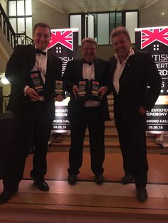 Our Richmond Branch wins best UK Estate Agent Award. Well done Team Richmond, we are delighted