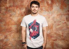 Ambar - Threadless.com - Best t-shirts in the world