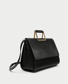 7acd962966 CITY BAG WITH POCKET-View all-BAGS-WOMAN-SALE