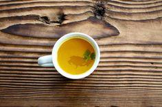 抗炎症ウコン茶レシピ #ヘルシー #レシピ